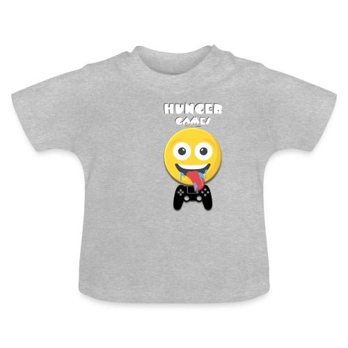 Hunger Games TShirt - T-shirt Bébé
