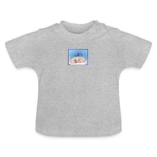 poesje 1 - Baby T-shirt