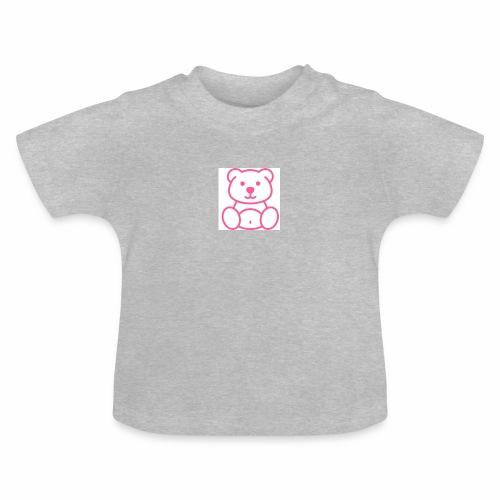 Baby bear - Baby-T-shirt