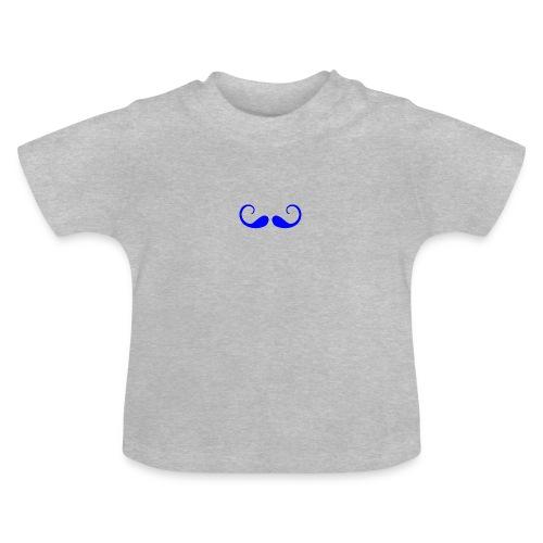 LOGO-SFONDOTRASPARENTE - Maglietta per neonato