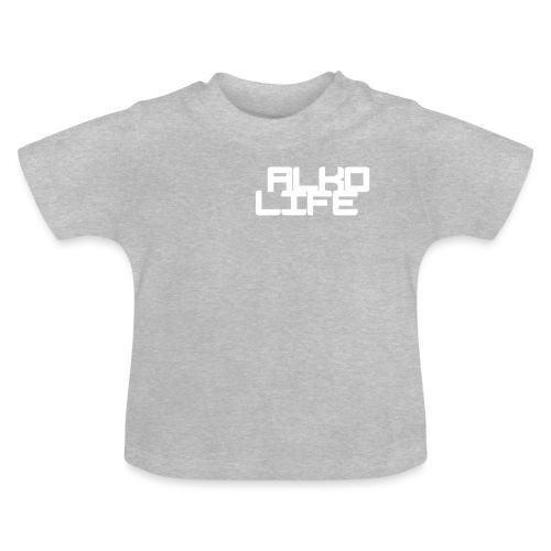 Projektowanie nadruk koszulki 1547218658149 - Koszulka niemowlęca