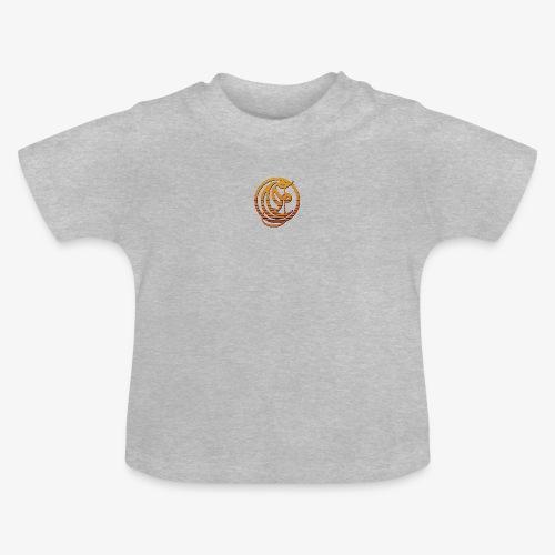 Elemental Vintage logo - Baby T-Shirt