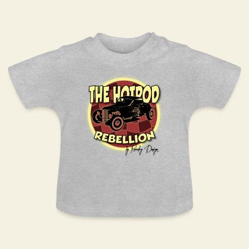 hotrod rebellion - Baby T-shirt