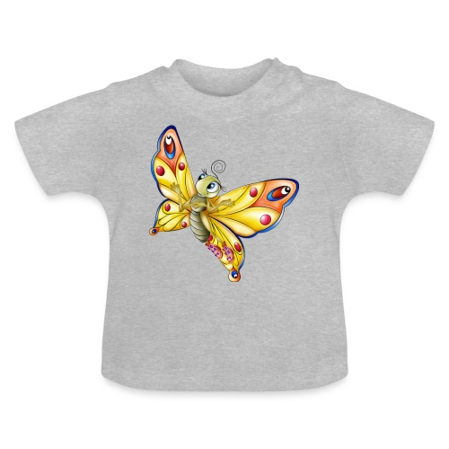 T-Shirts Blusen und mehr für alle - Baby T-Shirt