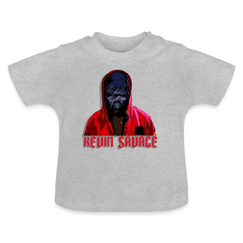 KEVIN SAVAGE - Baby T-Shirt