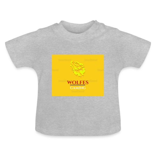 wolfes - Baby T-shirt