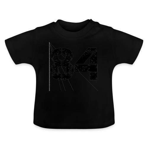 84 vo t gif - Baby T-shirt