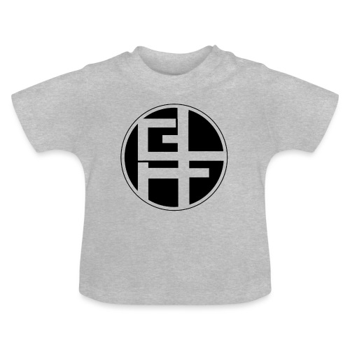 GLHF Black - T-shirt Bébé