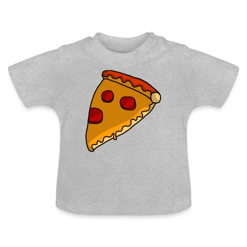 pizza - Baby T-shirt
