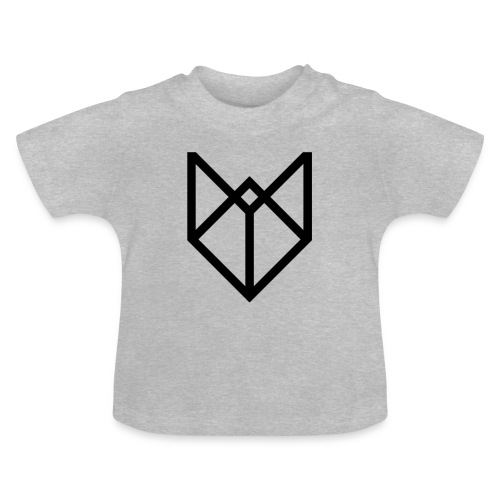 big black pw - Baby T-shirt