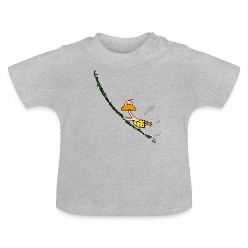 cartoon_Kleimdesign_tarze - Baby T-Shirt