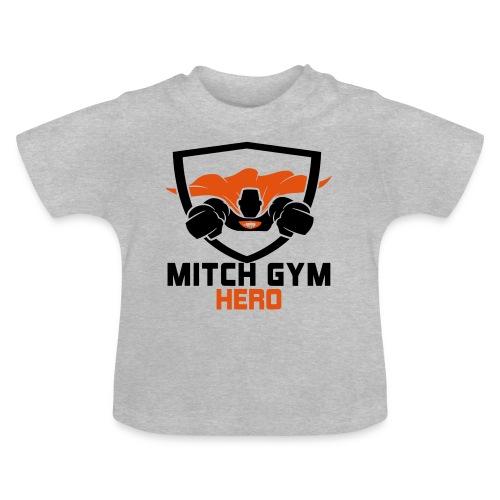 FLYING HERO - Baby T-shirt