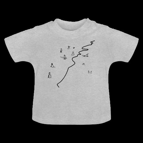 Beach - Baby T-Shirt
