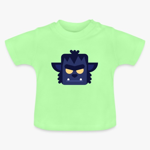 Mini Monsters - Lycan - Baby T-shirt