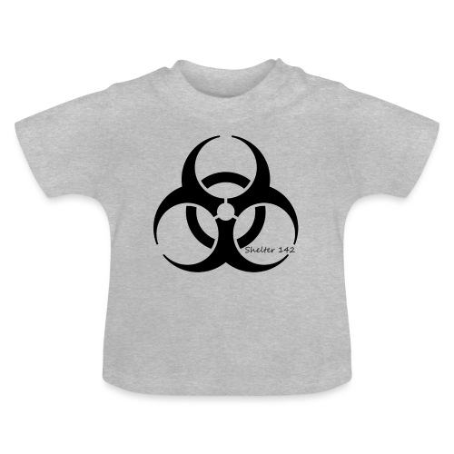 Biohazard - Shelter 142 - Baby T-Shirt