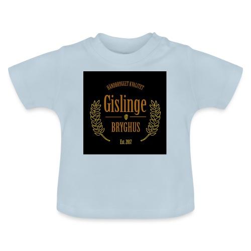 Sort logo 2017 - Baby T-shirt