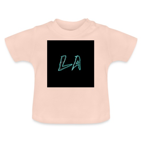 LA 2.P - Baby T-Shirt