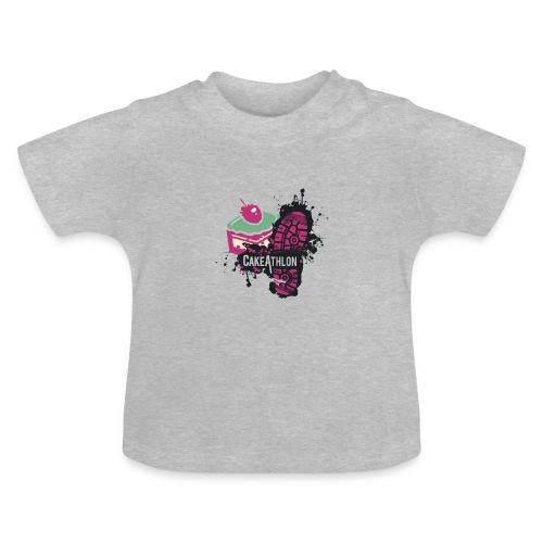 Team OA CakeAthlon - Baby T-Shirt