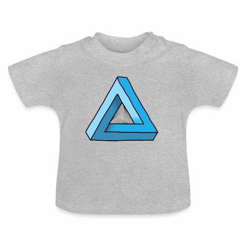 Triangular - Baby T-Shirt
