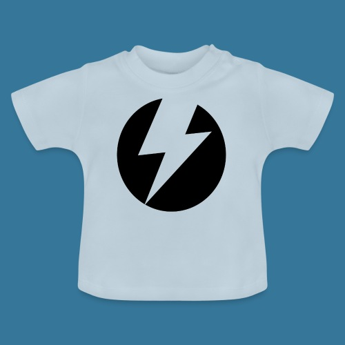 BlueSparks - Inverted - Baby T-Shirt