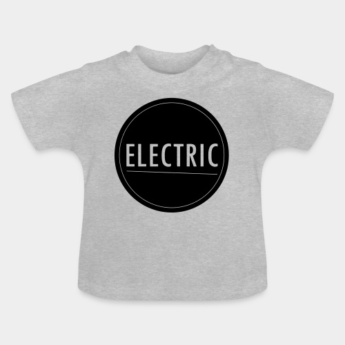 Electric - Baby T-Shirt