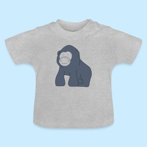 Baby Gorilla - Baby T-Shirt