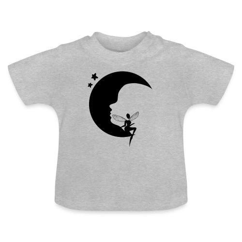 Fée de la Lune - T-shirt Bébé