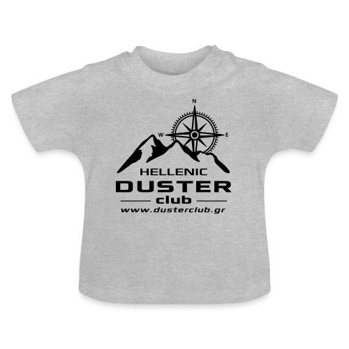 DUSTER TELIKO bw2 - Baby T-Shirt