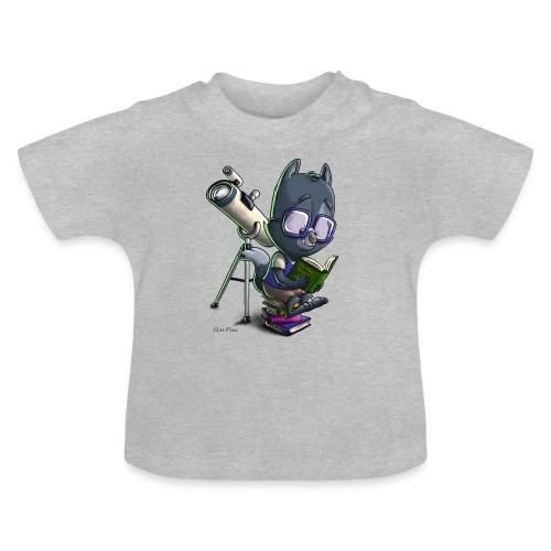 Li'l Wolfie: SiLee Films - Baby T-Shirt