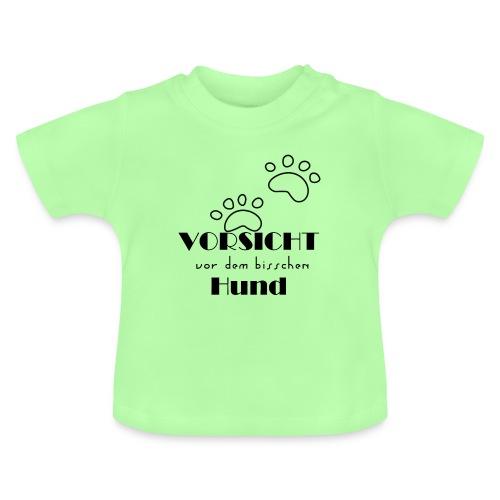 bisschen Hund - Baby T-Shirt
