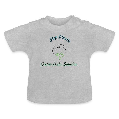 Sopplastic - Baby T-Shirt