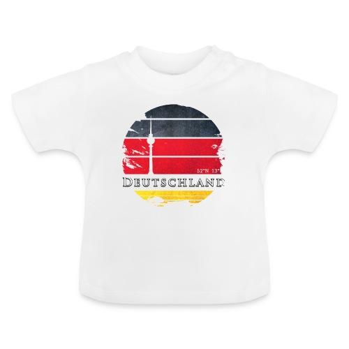 DEUTSCHLAND 2 - Baby T-Shirt