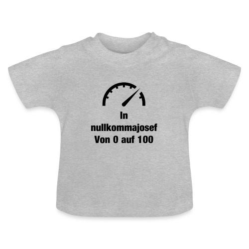 So sehen Sieger aus! - Baby T-Shirt