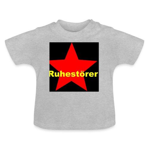 Ruhestörer - Baby T-Shirt