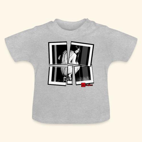 asia art 3 - T-shirt Bébé