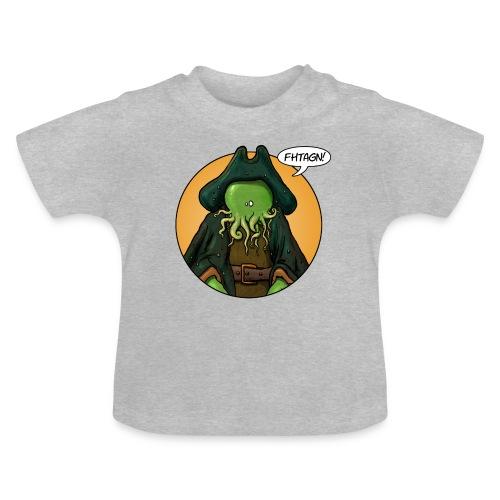 Cthulhoo Davy - T-shirt Bébé