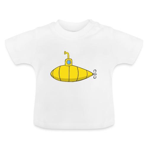 Submarine - Camiseta bebé