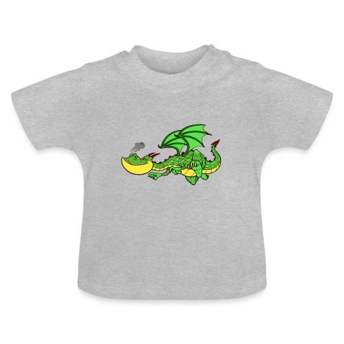 dracarys - Baby T-Shirt