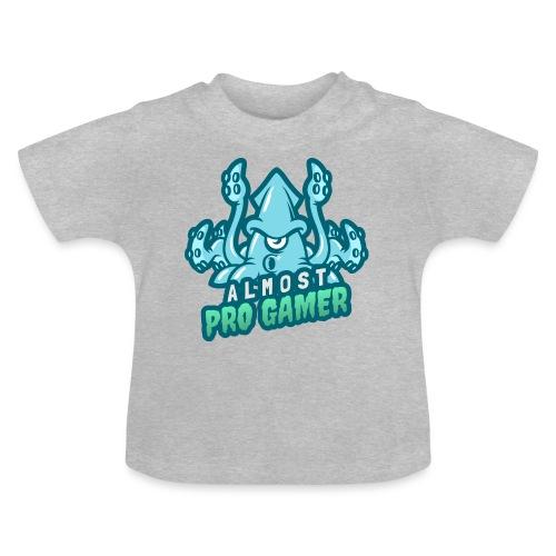 Almost Pro Gamer - Maglietta per neonato