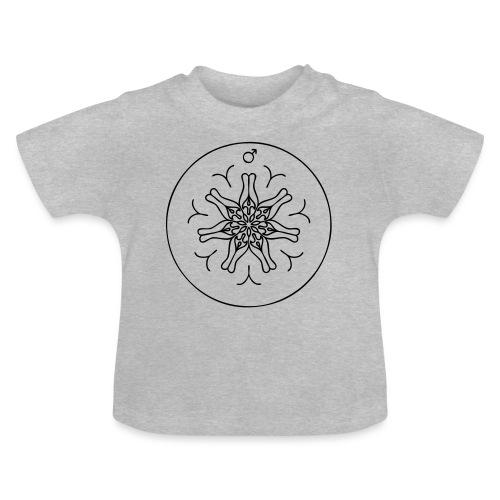 Rudis Mars Siegel - Baby T-Shirt