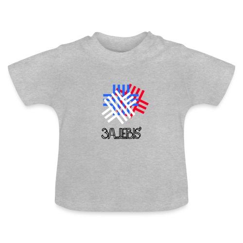 3ajebis' + - Baby T-Shirt
