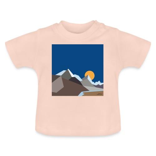 Himalayas - Baby T-Shirt