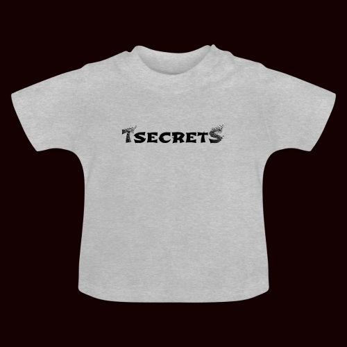 TsecretS - Baby T-Shirt