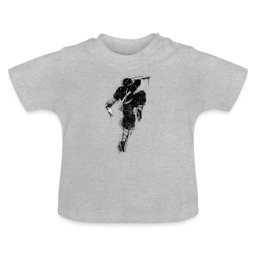 ninja - Maglietta per neonato