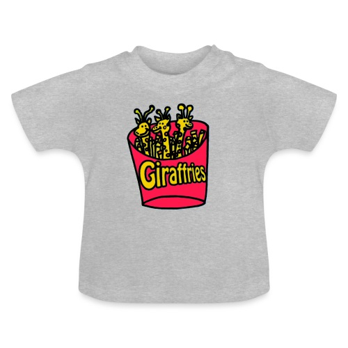 giraffries - Baby T-Shirt