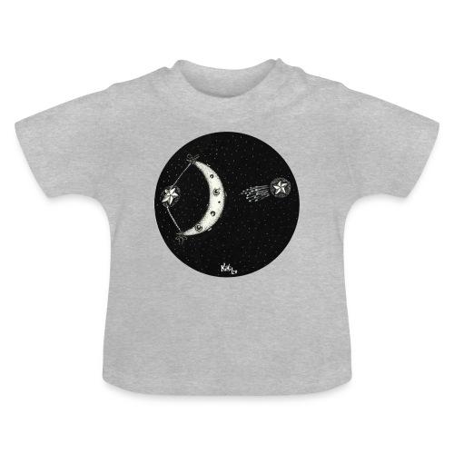 Shooting star (Estrella fugaz) - Camiseta bebé