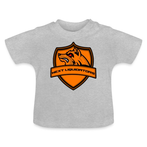 Next Liquidators iphone wallpaper png - Baby T-shirt