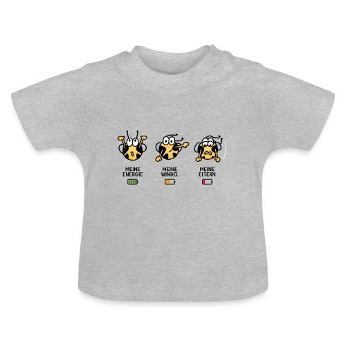 Babyindikator - Baby T-Shirt
