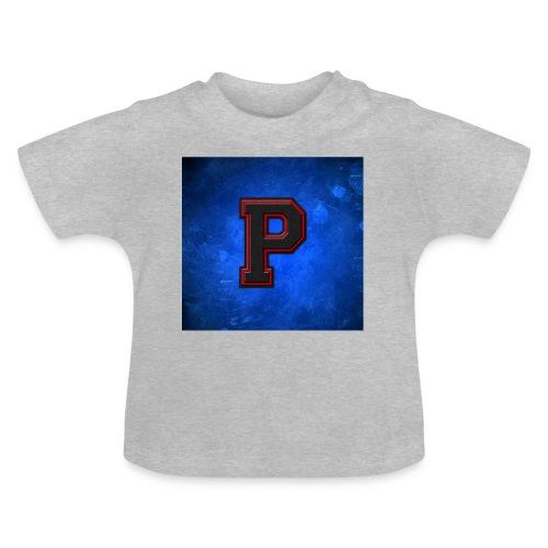 ProspiloTV LOgo - Baby T-Shirt