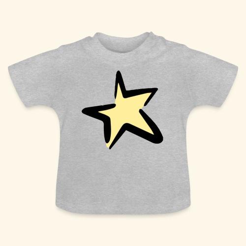Star - Baby T-Shirt